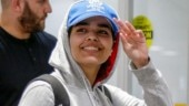 Safe in her new home, runaway Saudi teen says coming to Canada worth the risk