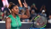Serena Williams is back to physical and emotional best, says coach Patrick Mouratoglou