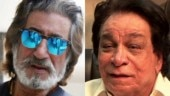 Shakti Kapoor on Kader Khan death: When he was suffering, nobody was concerned about him