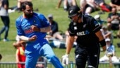 Mohammed Shami your English bahut acha, Simon Doull tells India pacer