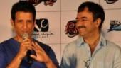 Sharman Joshi defends Rajkumar Hirani on #MeToo accusations: He is a man of honour