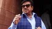 BJP to take action against rebel leader Shatrughan Sinha