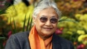 Congress was never interested in any alliance with AAP: Sheila Dikshit