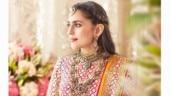 Isha Ambani's sister-in-law Shloka Mehta looks stunning in unseen pics from her haldi
