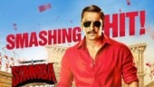 Simmba box office collection Day 12: Ranveer Singh film crosses Rs 200-cr mark
