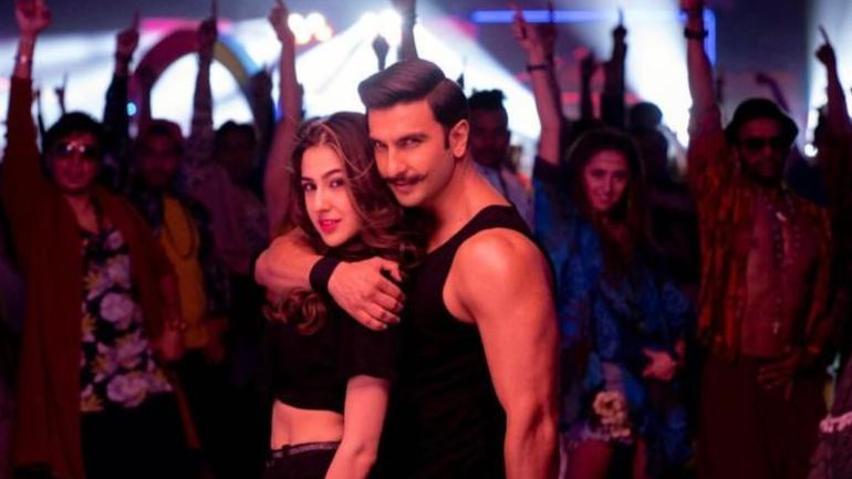 simmba movie collection