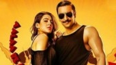 Simmba box office collection Day 5: Ranveer Singh-Sara Ali Khan film charges past Rs 100 crore