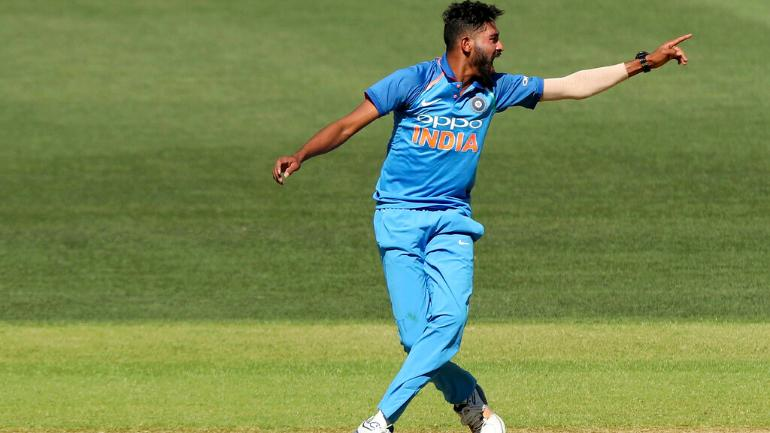 India vs Australia: Mohammed Siraj most expensive Indian bowler on ODI debut - Sports News