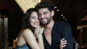 Sonakshi Sinha denies being in a relationship with Zaheer Iqbal