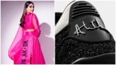 Sonam Kapoor wears copied design, gets trolled. Rhea Kapoor jumps to her rescue