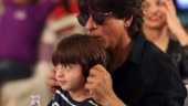 Shah Rukh Khan reveals AbRam is the reason he is not venturing into direction
