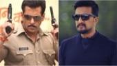 Has Kiccha Sudeep been roped in to play the villain in Salman Khan's Dabangg 3?