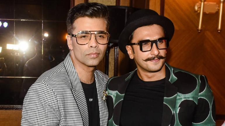 Karan Johar to India Today at Davos: Ranveer Singh is my