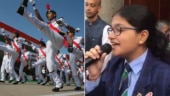 Young genius who sang in 102 languages at concert, sings for Republic Day. Watch video