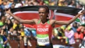 Olympic marathon champion Jemima Sumgong's doping ban doubled to eight years