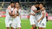AFC Asian Cup: Ready to give it a real fight, says Pritam Kotal ahead of India vs UAE match