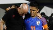 AFC Asian Cup: Bhaichung Bhutia wants Sunil Chhetri, Gurpreet Sandhu to lead from front