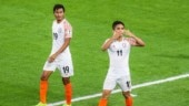 AFC Asian Cup: Chhetri proud of his boys, says India a difficult team to play against