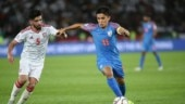 Indian football needs actively involved Chhetri even after retirement, says Luis Garcia