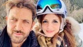Sussanne Khan wishes BFF Hrithik Roshan on birthday: The force will always be with you
