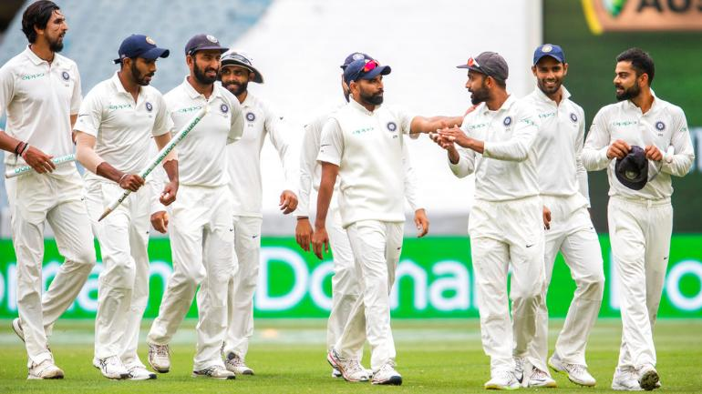 India Vs Australia India S Predicted Xi For Sydney Test
