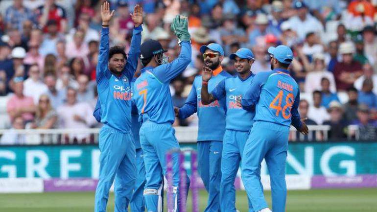 India to host Australia for 2 T20Is, 5 ODIs from February 24 as BCCI