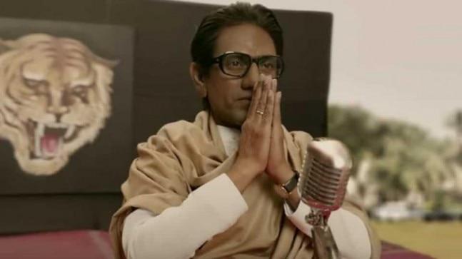 Thackeray Movie Review: Nawazuddin Siddiqui film works more in ...