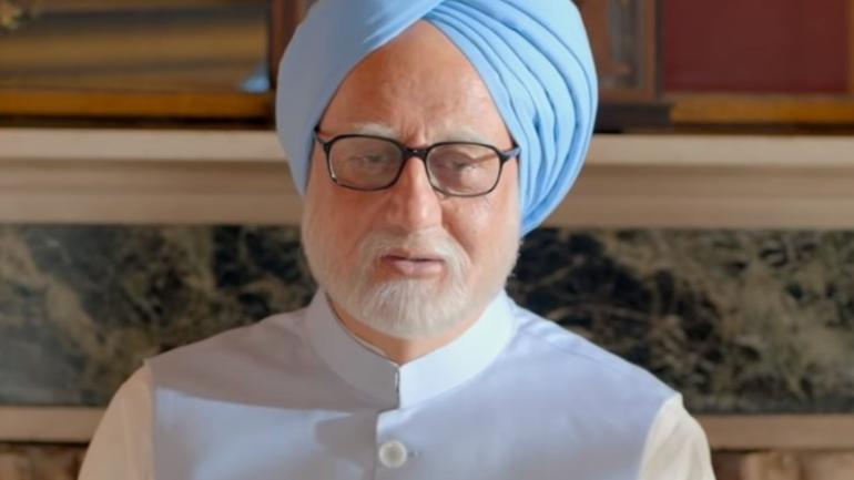 The Accidental Prime Minister Full Movie Leaked By Tamilrockers For Free Download