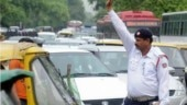 Delhi police to launch several projects to improve traffic management