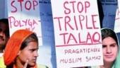 Opposition stalls triple talaq bill in Rajya Sabha