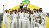 India win first ever Test series in Australia after Sydney Test ends in a draw