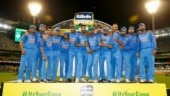 MS Dhoni, Yuzvendra Chahal script India's 1st bilateral ODI series win in Australia