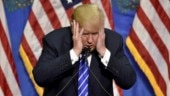 Trump asks 'Global Waming' to come back. Twitter heats up