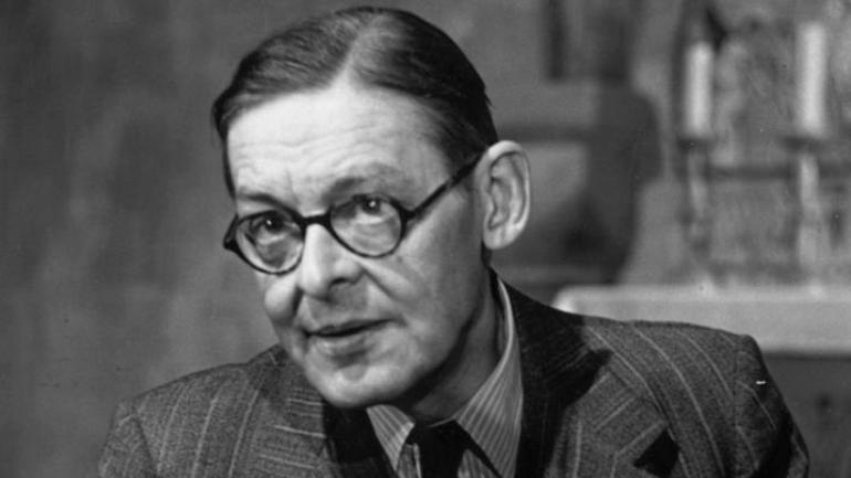 Thomas Stearns Eliot the english poet is known as the most daring poet of 20 century.