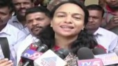 Tumakuru SP refutes reports suggesting Karnataka minister misbehaved with her