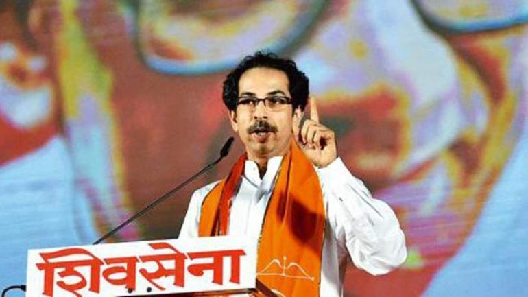 Uddhav Thackeray to Marathwada farmers