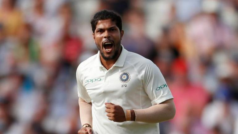 Umesh Yadav's 12-for seals innings win for Vidarbha