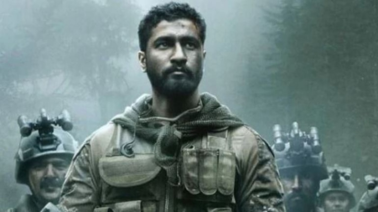 Vicky Kaushal's Uri: The Surgical Strike is unstoppable at the box office.