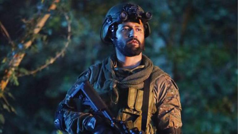 Vicky Kaushal's Uri The Surgical Strike leaked online by
