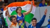 Vinesh Phogat first Indian to be nominated for Laureus World Sports Awards