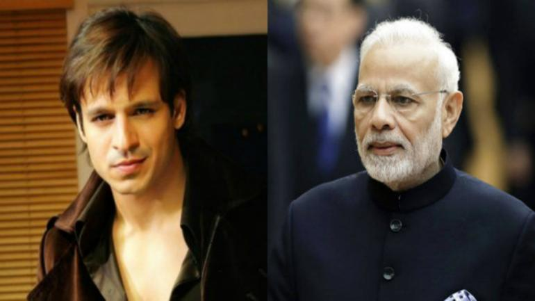 Vivek Oberoi will be playing the role of PM Modi