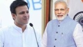 This is why the makers of biopic PM Narendra Modi chose Vivek Anand Oberoi