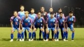 Indumathi Kathiresan stars as India beat Hong Kong in women's football