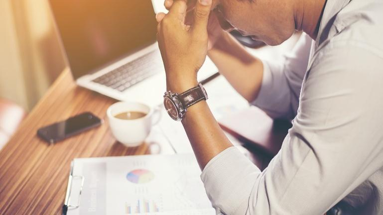 Here's what HR must do to reduce stress in the workplace