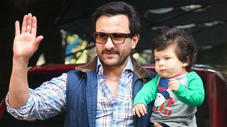 Saif Ali Khan wedding