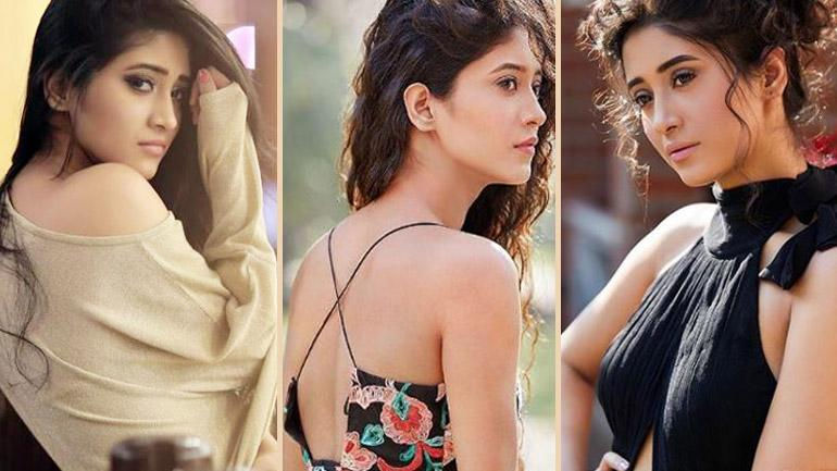 50 breathtaking pics of Yeh Rishta Kya Kehlata Hai's
