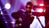 Grammy nominated rapper 21 Savage arrested for staying illegally in US