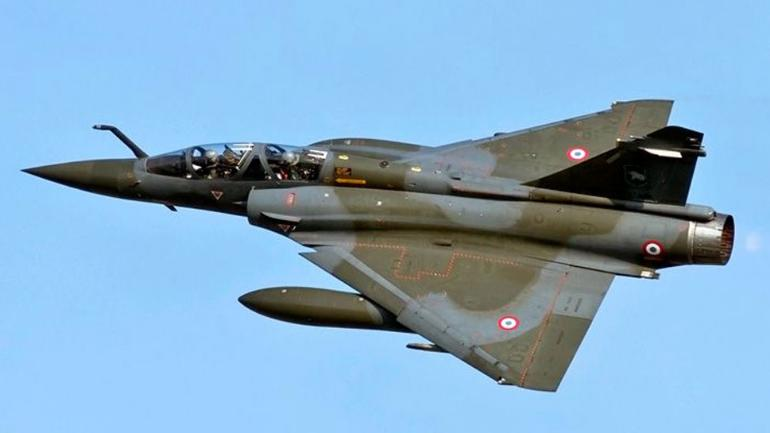 Vajra strikes back: All you need to know about Mirage 2000