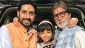 Dearest Pa: Abhishek Bachchan pens moving post for dad Amitabh on completing 50 years in films