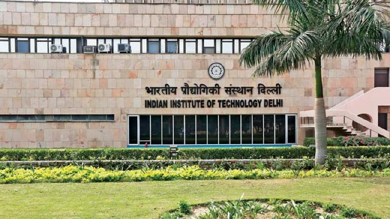 IIT Delhi launched the International PhD Fellowship Programme as per which international students will also pay the same tuition fee as Indian students.